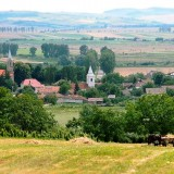 Numele localității Sâniob se datorează Sfântului Ladislau?