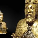 Ce adăpostește relicviarul din Oradea?