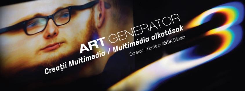 ArtGenerator 3.